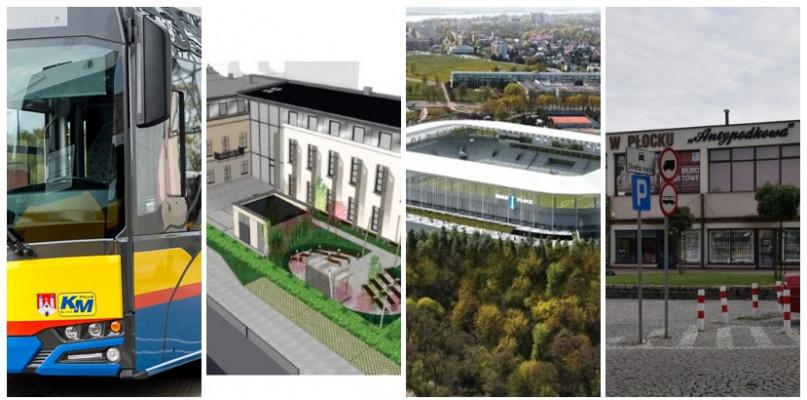 Rozpoczęcie modernizacji stadionu, wykup Antypodkowy, czyli budżet na 2020 rok - Zdjęcie główne
