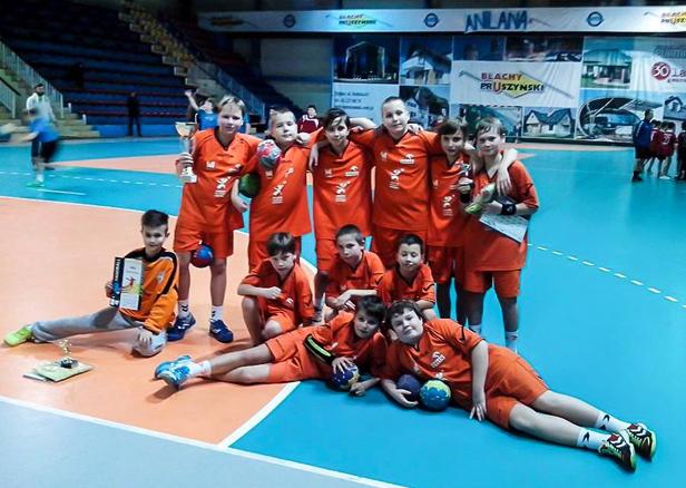 Płocczanie dwa razy wygrali z Vive Kielce - Zdjęcie główne