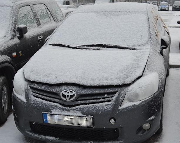 Kradł auta na Podolszycach. Do czasu... - Zdjęcie główne