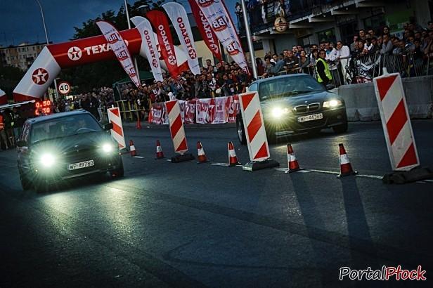 Ściganie na 1/8 mili rusza w Olsztynie - Zdjęcie główne