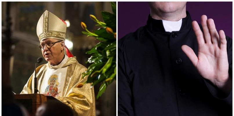 Biskup Libera: Te grzeszne czyny głęboko zawstydzają - Zdjęcie główne