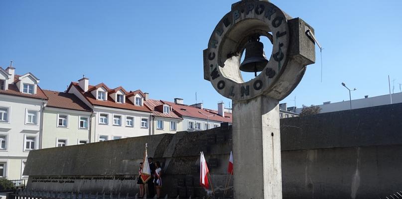 Niech żyje Polska - krzyknęli ostatkiem sił - Zdjęcie główne
