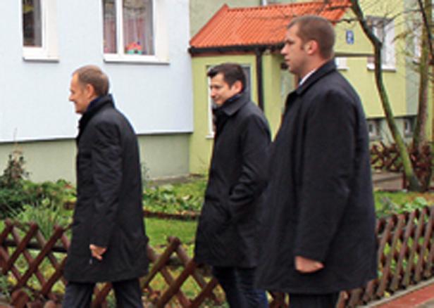 Doradca Tuska dostał posadę w Orlenie - Zdjęcie główne