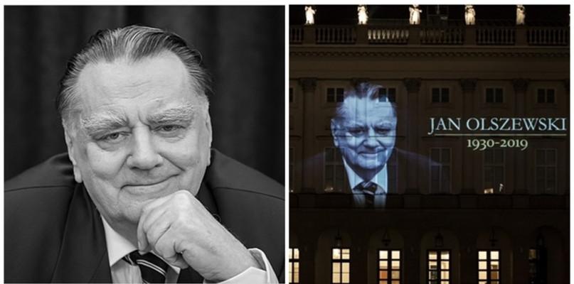 Będzie żałoba narodowa po śmierci byłego premiera. Co z koncertami i spektaklami? - Zdjęcie główne