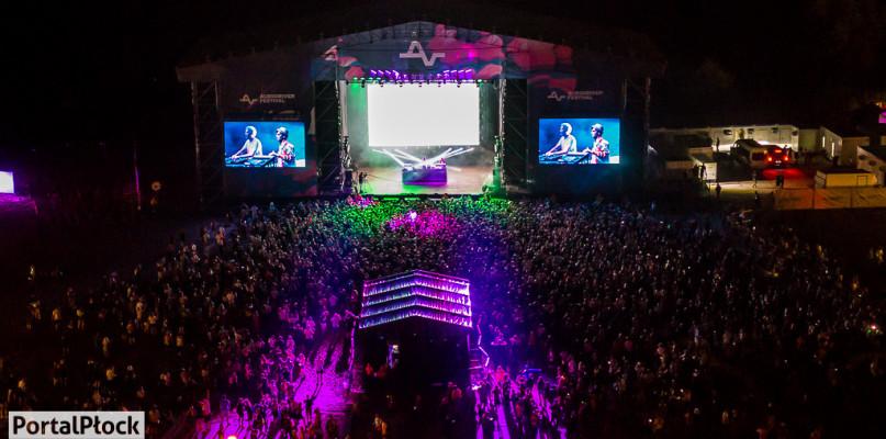 Płockie festiwale. Ile pieniędzy wpłacają organizatorzy imprez do kasy miasta? - Zdjęcie główne