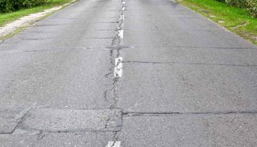 Ponad 240 tys. zł na niecałe 2 km drogi - Zdjęcie główne