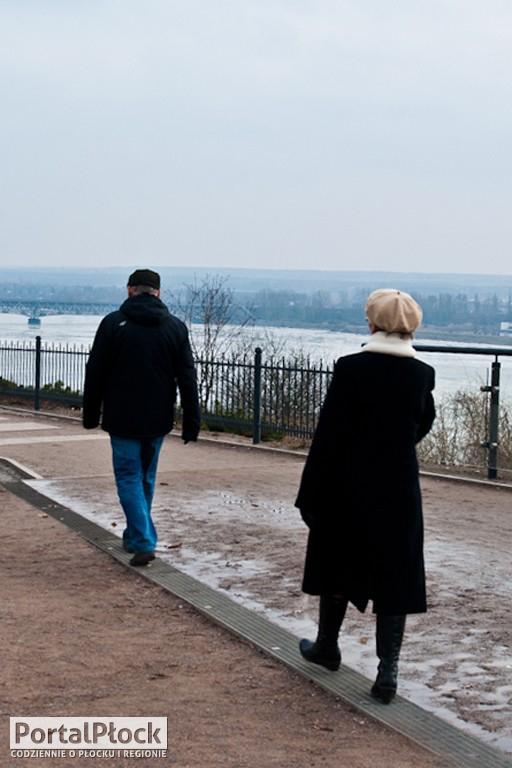 Plac Książęcy tonie w błocie - Zdjęcie główne