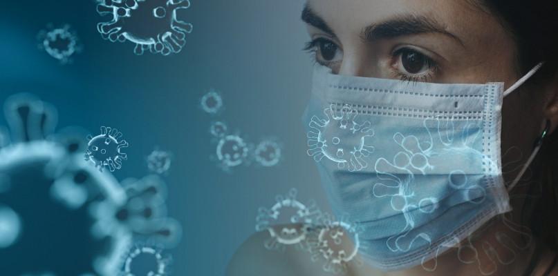 Koronawirus. Kolejne trzy zakażenia w Płocku,  19 w Gostyninie - Zdjęcie główne