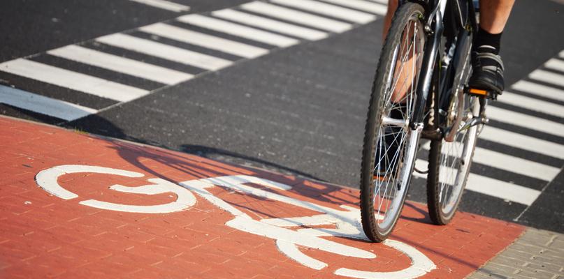 Rowerzyści coraz częściej giną na drogach. Ruszyła kampania społeczna - Zdjęcie główne