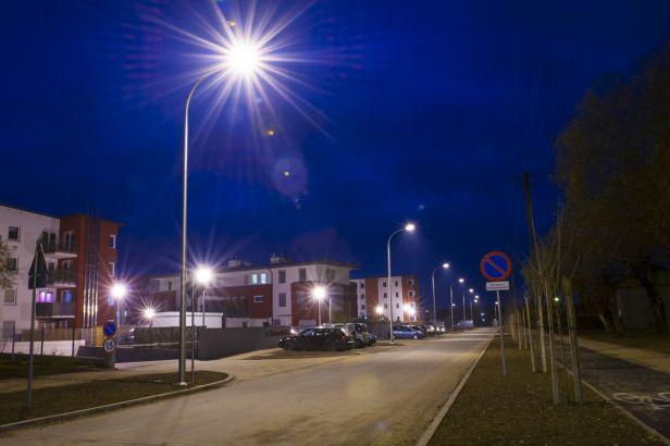 Nowa ulica za ponad 1,7 mln gotowa [FOTO] - Zdjęcie główne