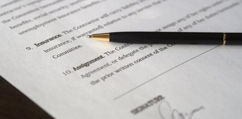 Na co zwracać uwagę przed podpisaniem umowy deweloperskiej? - Zdjęcie główne