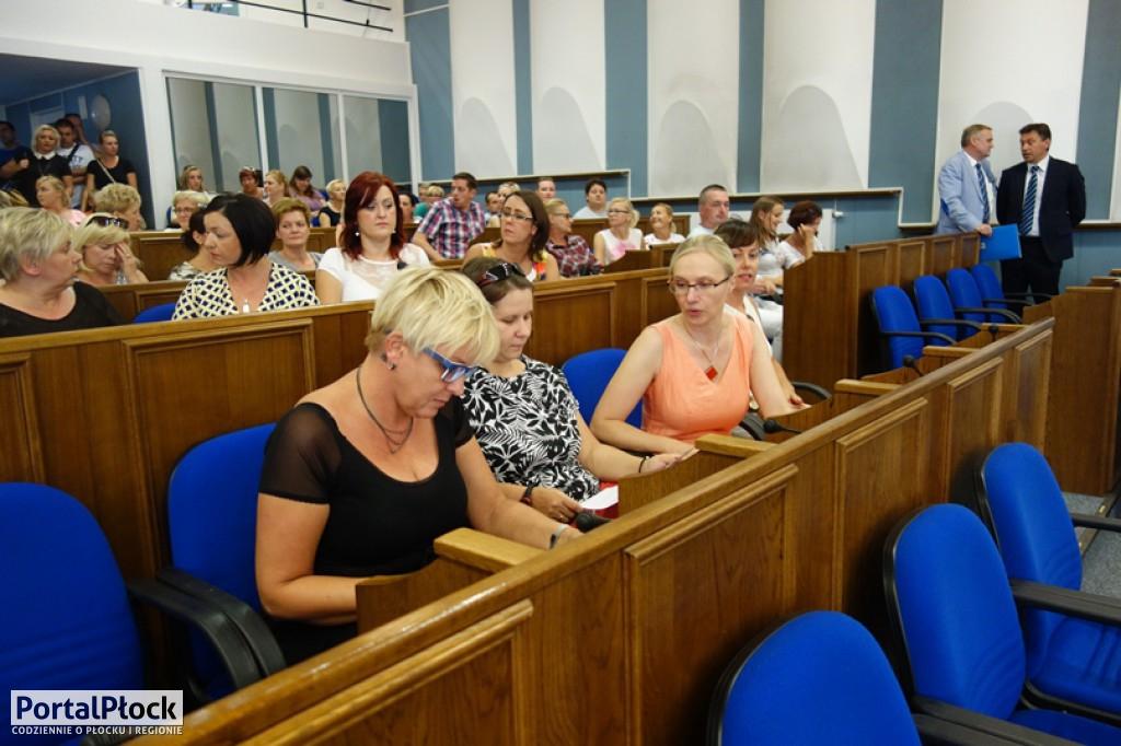 Bój o przedszkole na Gałczyńskiego - Zdjęcie główne