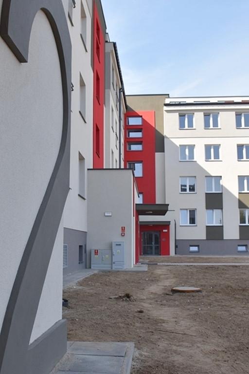 Nowe mieszkania na start - Zdjęcie główne