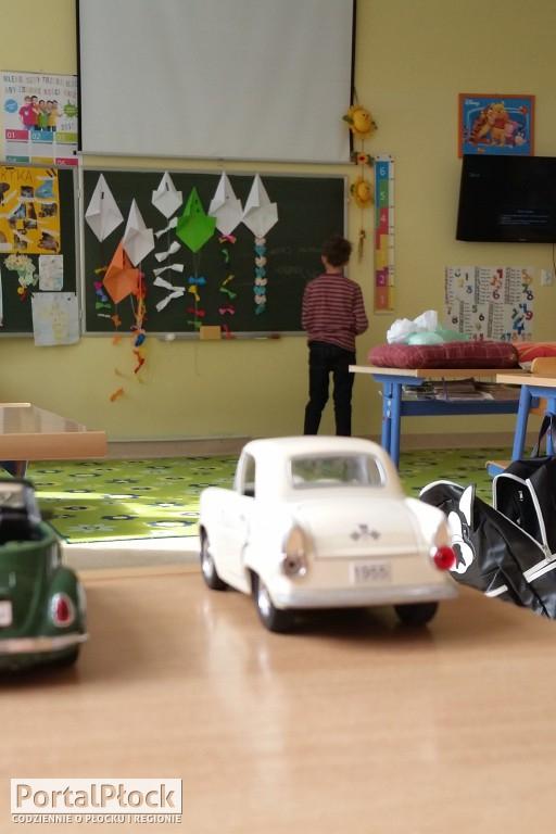 Strajk w płockich szkołach - Zdjęcie główne