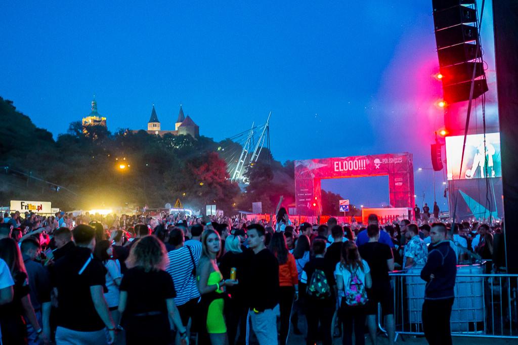 Sobota z Polish Hip-Hop Festival - Zdjęcie główne