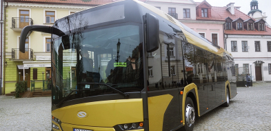 Rewolucja w komunikacji? Nowe autobusy za niemal 48 milionów złotych [FOTO] - Zdjęcie główne
