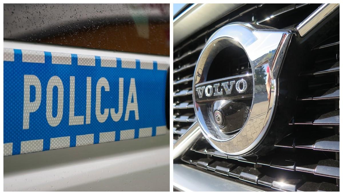 Zatrzymano złodzieja. Kradzionym samochodem pojechał… ukraść paliwo - Zdjęcie główne