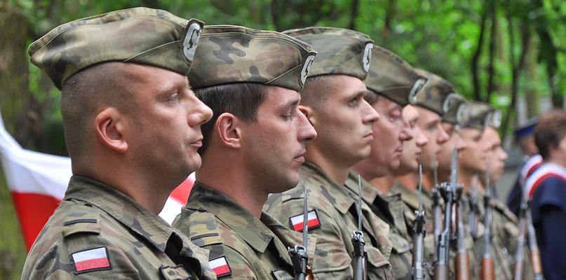 Rocznica obrony Płocka bez wojska. Poszło o apel smoleński - Zdjęcie główne