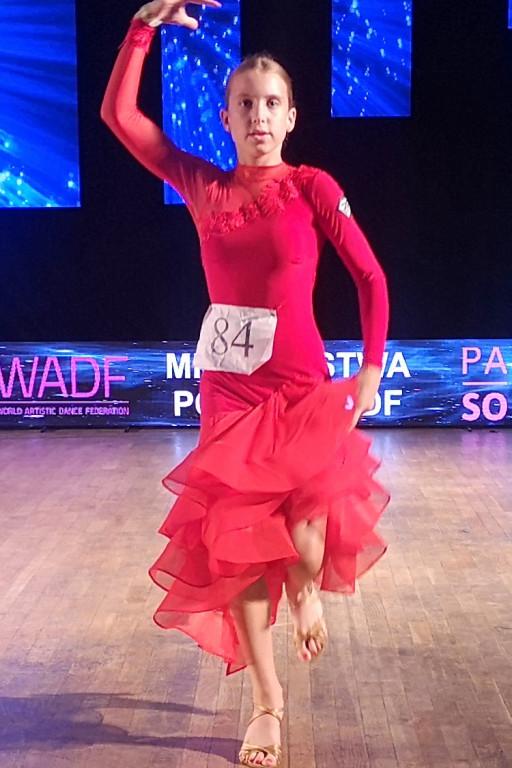 Sukcesy młodych tancerzy z płockiego Show Time - Zdjęcie główne