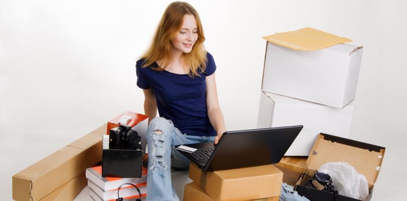 Sprzedajesz w internecie? Rozwiązania BTL Logistik ułatwią Ci pracę! - Zdjęcie główne