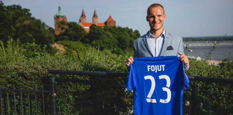 Nafciarze zakontraktowali stopera. Jarosław Fojut zawodnikiem Wisły - Zdjęcie główne