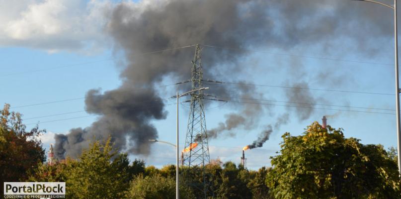 Po awarii w Orlenie. Prezydent Płocka apeluje do prezesa koncernu - Zdjęcie główne