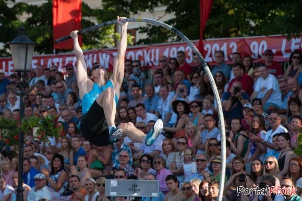 Płock już czeka na mistrzów olimpijskich - Zdjęcie główne