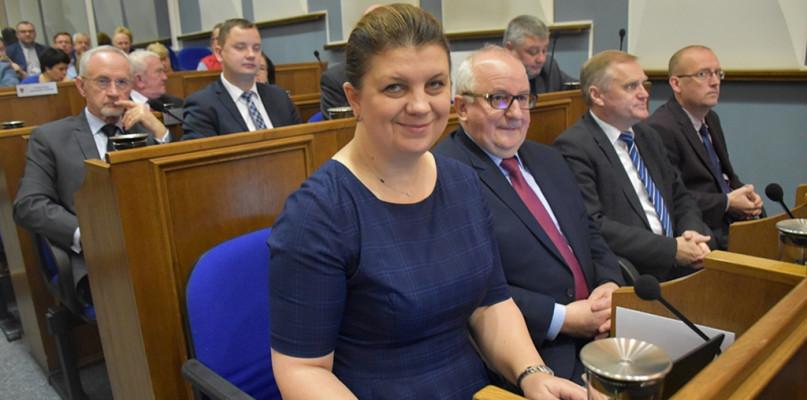 Na liście wyborczej PiS do Sejmu znajdziemy nazwisko miejskiej radnej? - Zdjęcie główne
