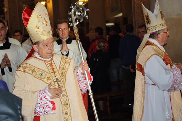 Biskup płocki: Prymas miał poczucie humoru - Zdjęcie główne