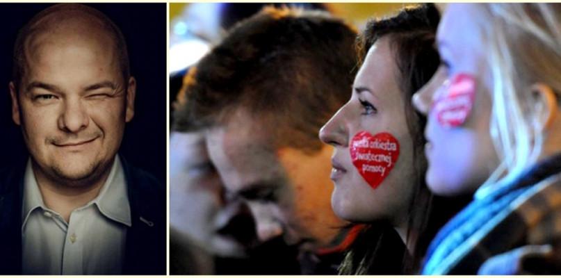 Wiemy już, co tym razem zaoferował na licytację WOŚP prezydent Płocka - Zdjęcie główne