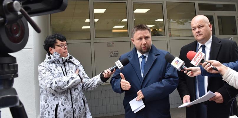 Apel do ministra zdrowia: Nie wystarczy rozdać karetki w kampanii wyborczej - Zdjęcie główne
