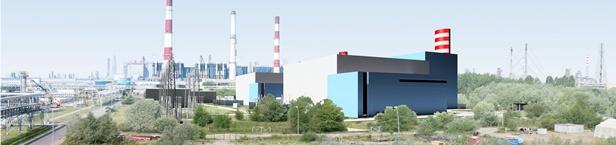 Ważąca 400 ton turbina przypłynie do Płocka - Zdjęcie główne
