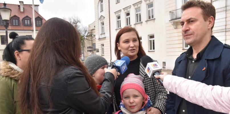 Kandydaci Wiosny chcą walczyć w Brukseli o średnie miasta. W jaki sposób? - Zdjęcie główne