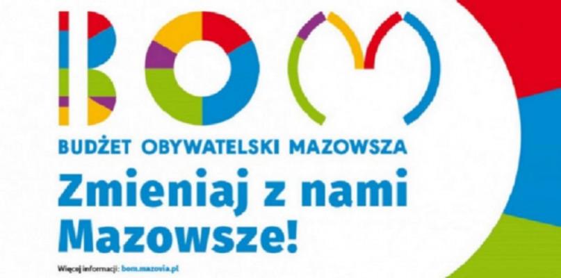Są wyniki Budżetu Obywatelskiego Mazowsza. Wśród zwycięzców projekty z Płocka - Zdjęcie główne