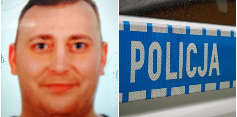 Zaginął 34-letni płocczanin. Policja prosi o pomoc w poszukiwaniach - Zdjęcie główne