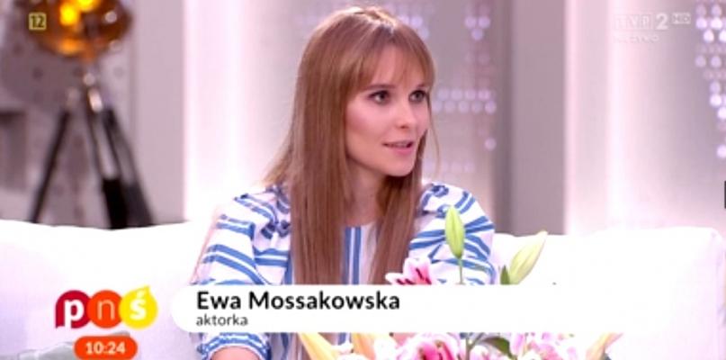 TVP emituje nowy serial. Debiutuje w nim aktorka pochodząca z okolic Płocka - Zdjęcie główne