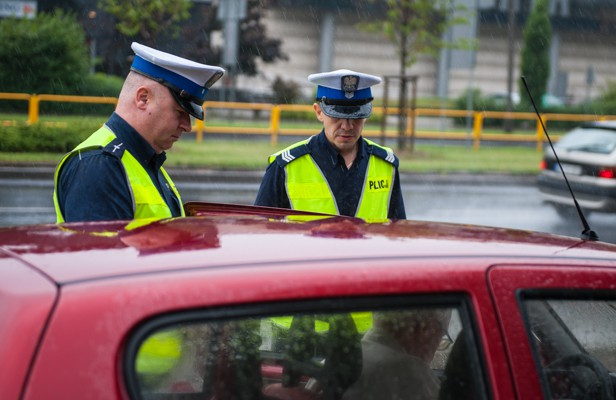 Mieszkańcy podpowiadali policji. Co udało się zmienić? - Zdjęcie główne