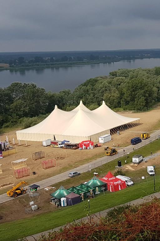 Audioriver czeka na festiwalowiczów - Zdjęcie główne