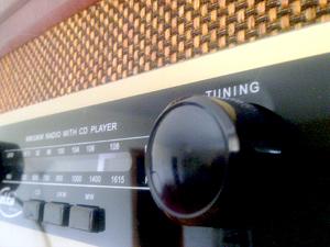 Radio internetowe żegna się ze słuchaczami - Zdjęcie główne