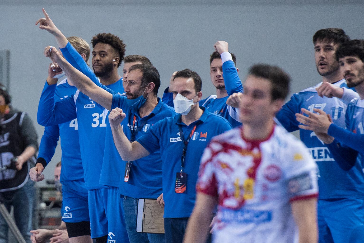 Ósmy mecz, ósme zwycięstwo Wisły w Lidze Europejskiej - Zdjęcie główne