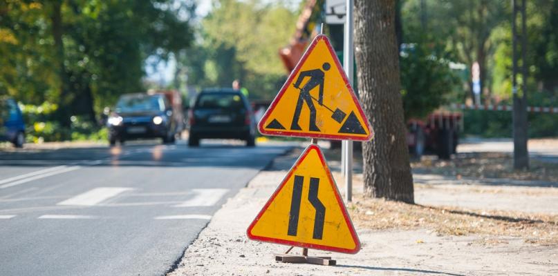 Rusza remont ulicy. Na kilka miesięcy zmieni się organizacja ruchu - Zdjęcie główne