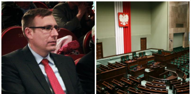Poseł z naszego okręgu został sekretarzem stanu w ministerstwie - Zdjęcie główne