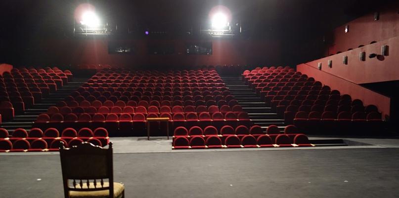 Szykuje się wielka promocja w teatrze. Liczba biletów ograniczona - Zdjęcie główne