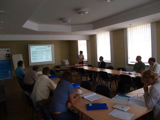 Szkolenie dla chętnych do rad nadzorczych - Zdjęcie główne