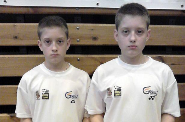 Płoccy badmintoniści znowu na medal - Zdjęcie główne