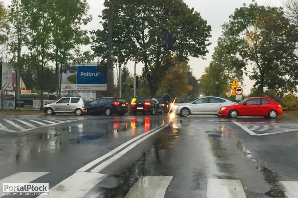 Dwa wypadki: w Imielnicy i Trzepowie - Zdjęcie główne