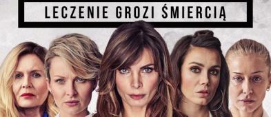 """Hit czy gniot? Kasia Szczucka ocenia film """"Botoks"""" - Zdjęcie główne"""