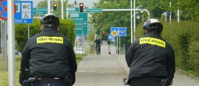 Pijesz alkohol w miejscu publicznym? Uważaj na rowerowe patrole strażników miejskich - Zdjęcie główne