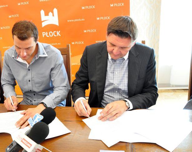 Jurkiewicz: Marzyłem o grze w Wiśle Płock - Zdjęcie główne