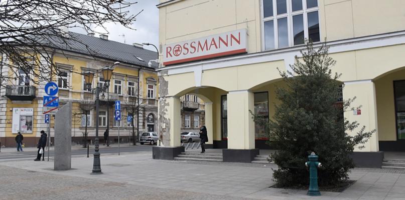 Drogeria Rossmann niebawem wyprowadzi się z ulicy Tumskiej? - Zdjęcie główne